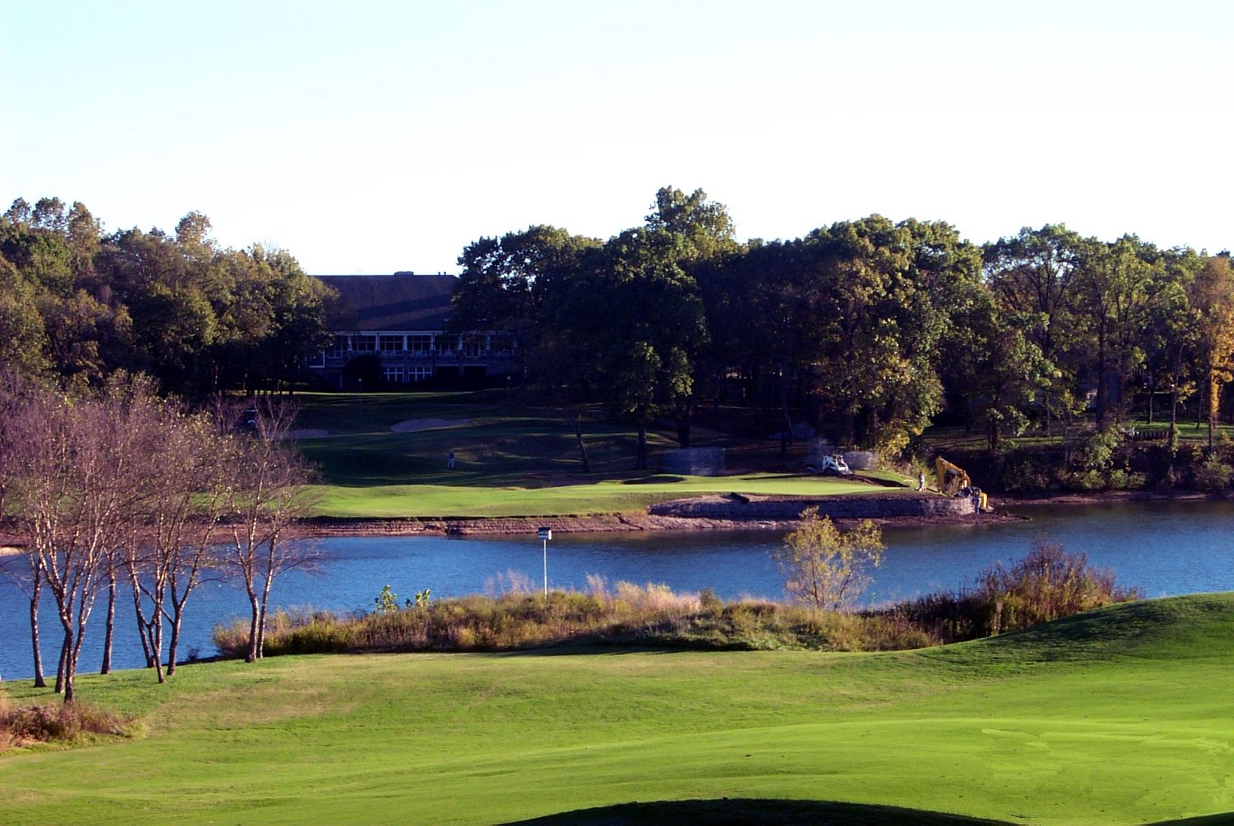 Golf Club Of Oklahoma
